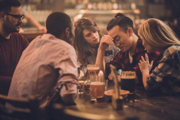 Alcohol addiction codependent