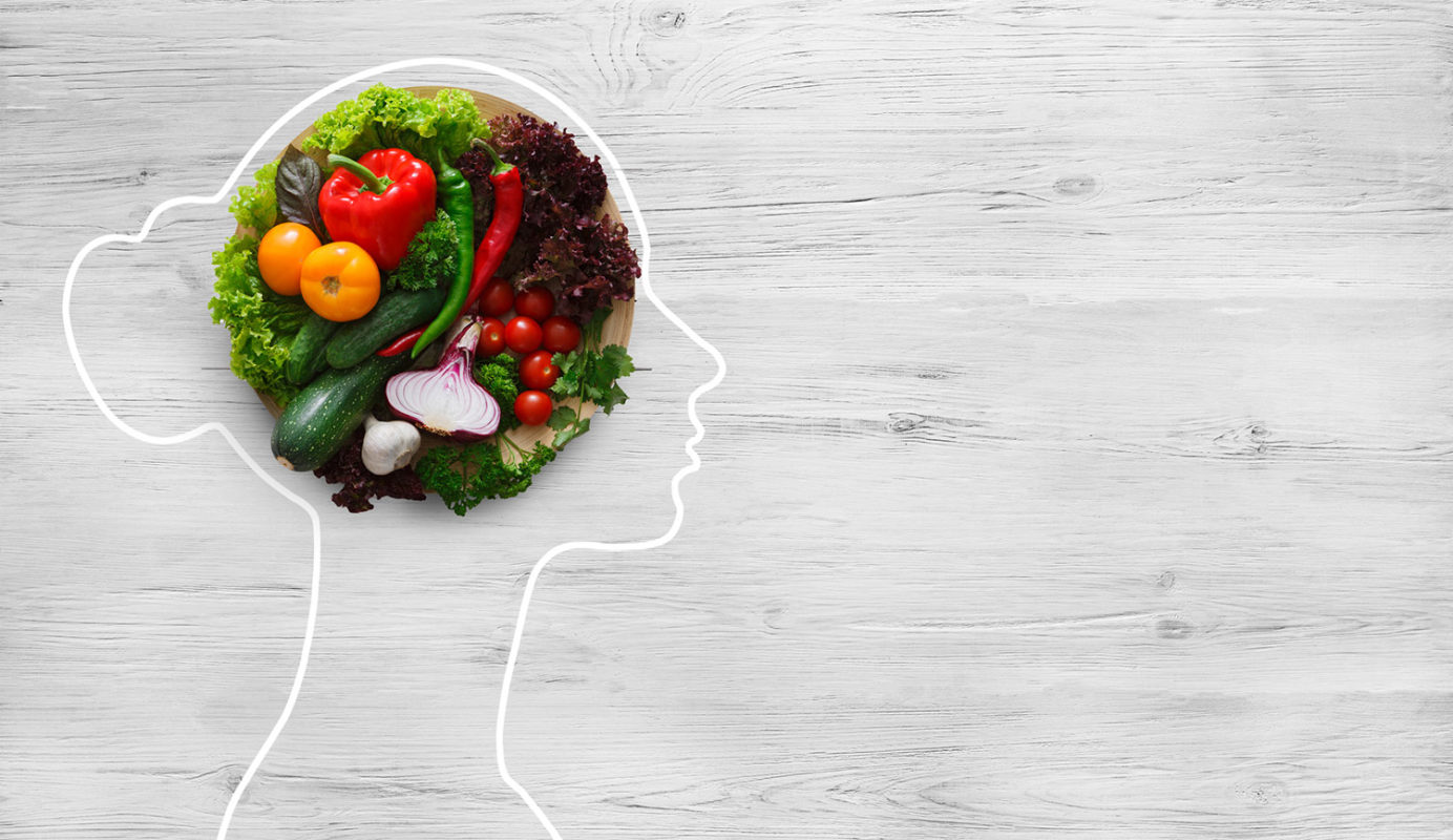 Food for a healthy brain