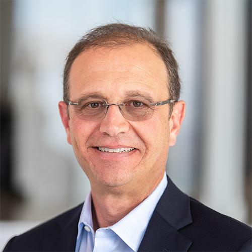 Dr. Mark Jaffe