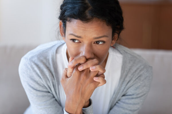 Maladaptive Behavior and Anxiety: What's the Connection? - The Meadows Malibu